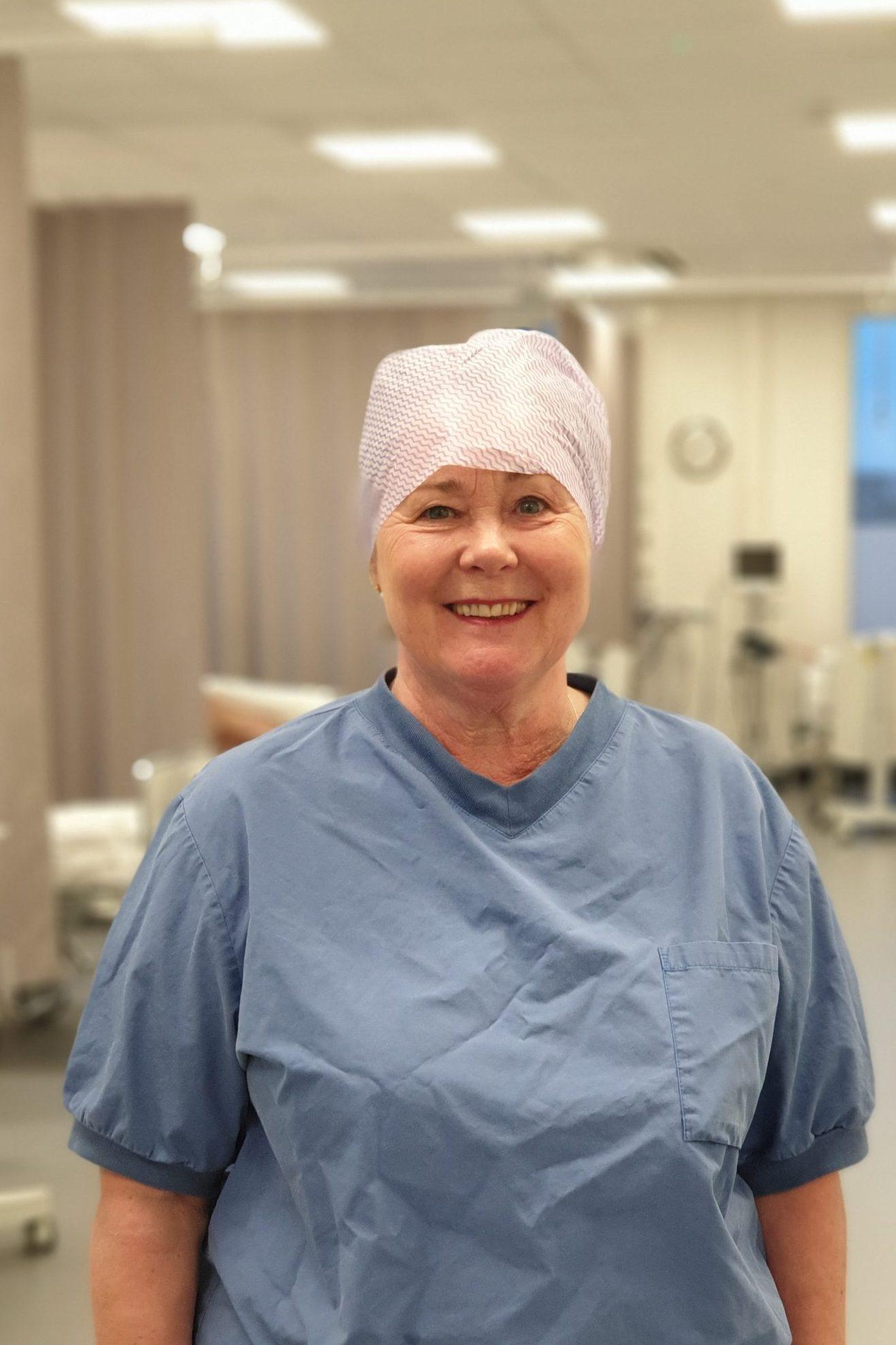 Ann-Marie Karlsson