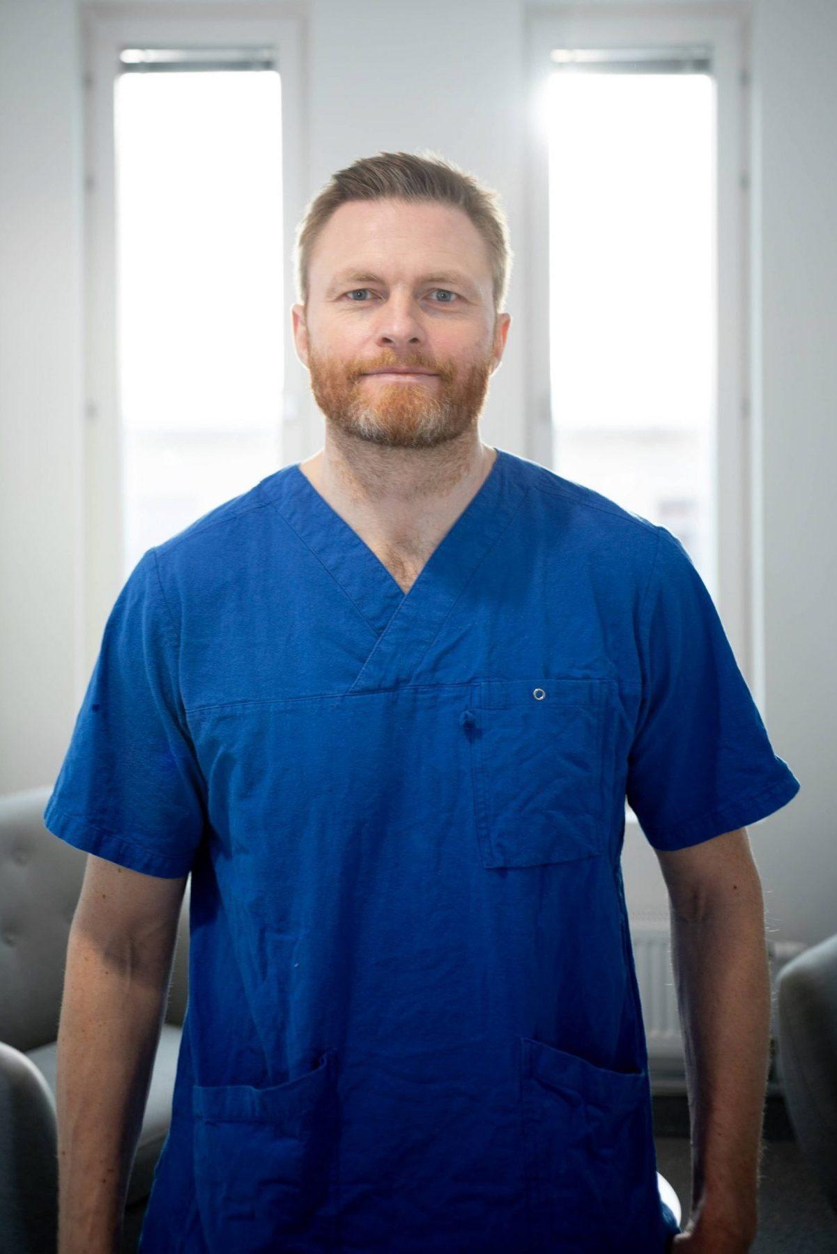 Steinarr Björnsson